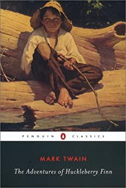 The Adventures of Huckleberry Finn 9780142437179