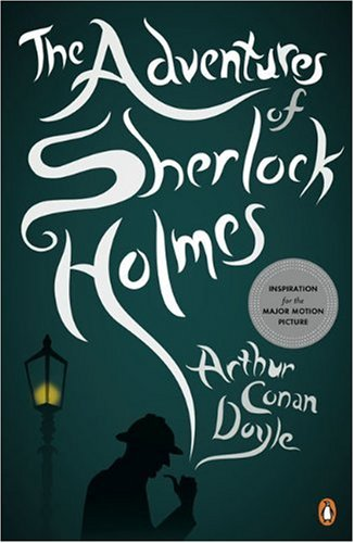 The Adventures of Sherlock Holmes 9780143117025