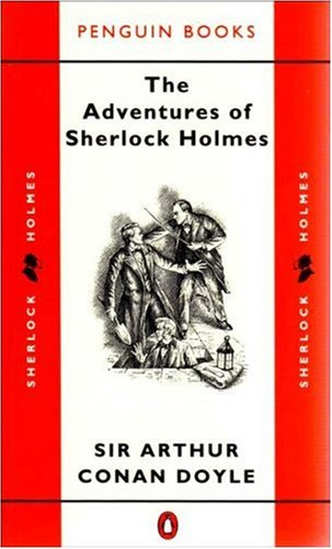 The Adventures of Sherlock Holmes 9780140057249