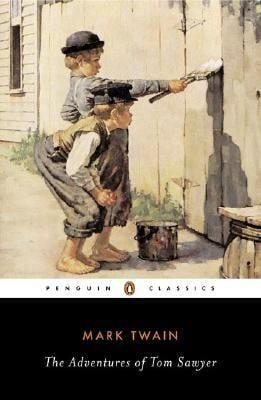 The Adventures of Tom Sawyer 9780143039563