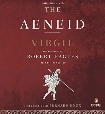 The Aeneid 9780143059028