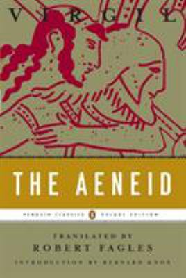 The Aeneid 9780143105138