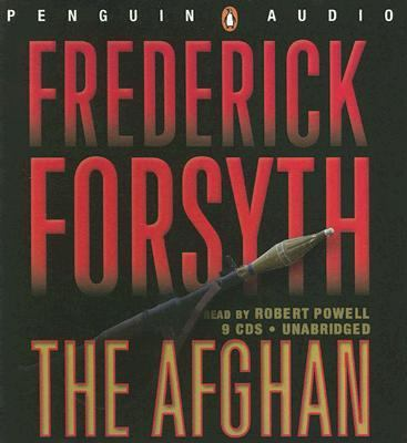 The Afghan 9780143059165