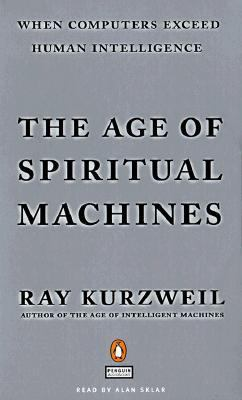 The Age of Spiritual Machines 9780140868883