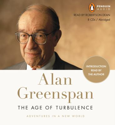 The Age of Turbulence: Adventures in a New World 9780143142607
