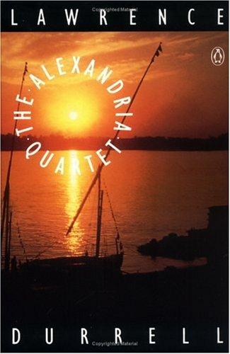 The Alexandria Quartet Boxed Set 9780140153170
