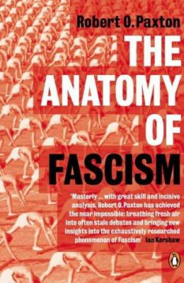 Anatomy of Fascism 9780141014326