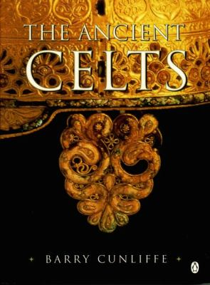 The Ancient Celts 9780140254228