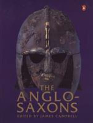 The Anglo-Saxons 9780140143959