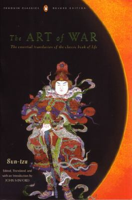The Art of War: (Penguin Classics Deluxe Edition) 9780140439199
