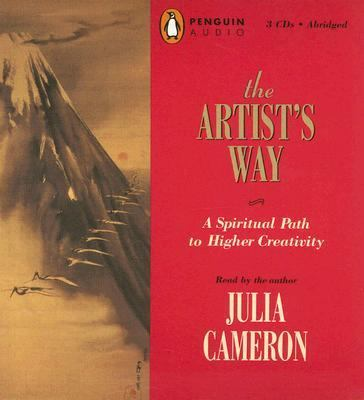 The Artist's Way: A Spiritual Path to Higher Creativity 9780143058250