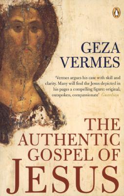 The Authentic Gospel of Jesus 9780141003603