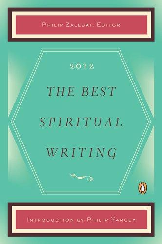 The Best Spiritual Writing 9780143119906