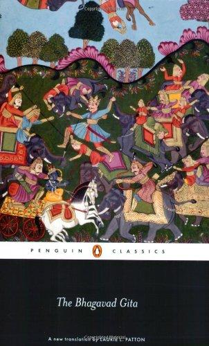 The Bhagavad Gita 9780140447903