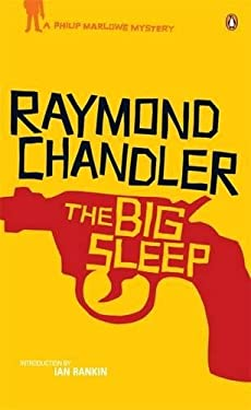 The Big Sleep. by Raymond Chandler 9780140108927
