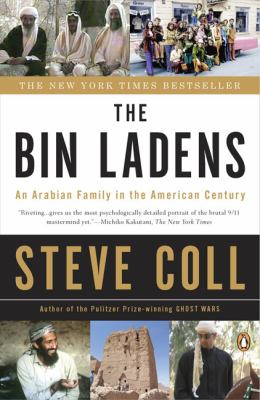 The Bin Ladens: An Arabian Family in the American Century 9780143114819