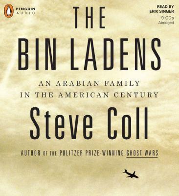 The Bin Ladens: An Arabian Family in the American Century 9780143143239