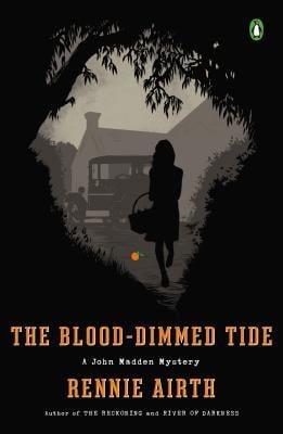The Blood-Dimmed Tide 9780143037101