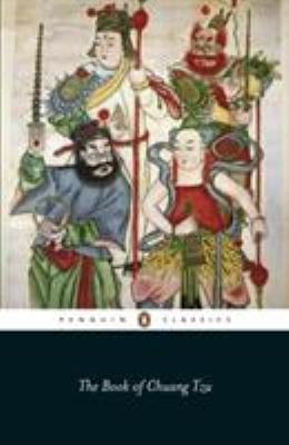 The Book of Chuang Tzu 9780140455373