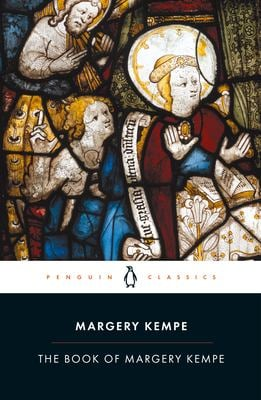 The Book of Margery Kempe 9780140432510