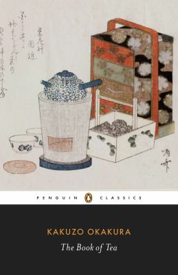 The Book of Tea 9780141191843
