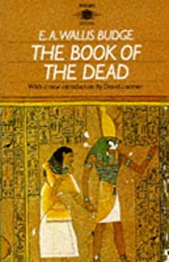The Book of the Dead 9780140190090