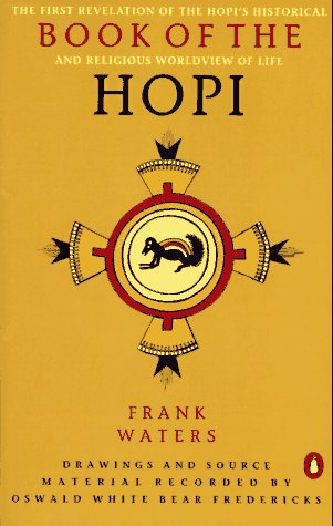 The Book of the Hopi 9780140045277