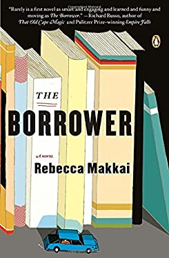 The Borrower 9780143120957