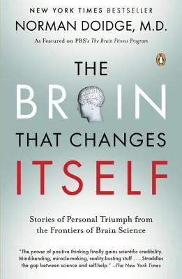 The Brain That Changes Itself: Stories of Personal Triumph from the Frontiers of Brain Science 9780143113102