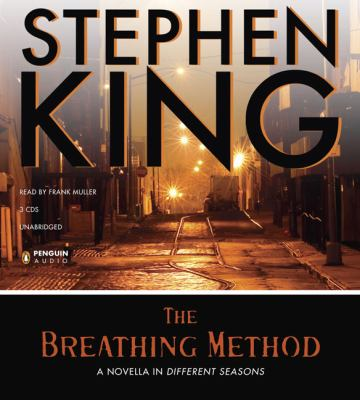 The Breathing Method: A Novella in Different Seasons 9780143143932