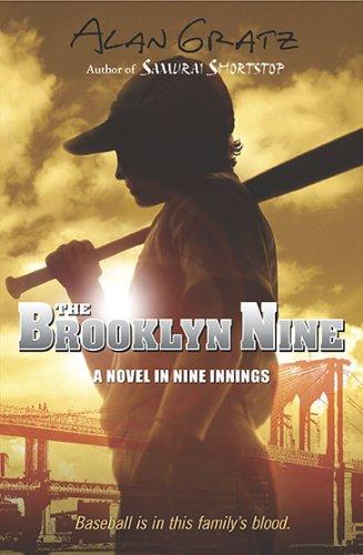 The Brooklyn Nine 9780142415443