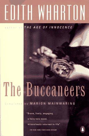 The Buccaneers 9780140232028