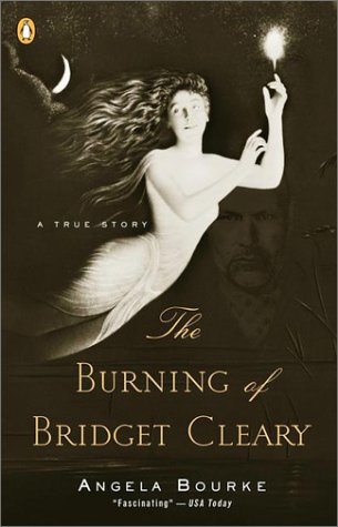 The Burning of Bridget Cleary: A True Story 9780141002026