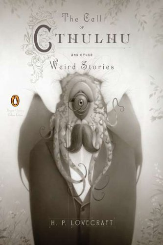 The Call of Cthulhu and Other Weird Stories 9780143106487
