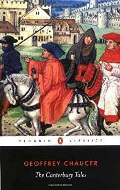 The Canterbury Tales 9780140424386