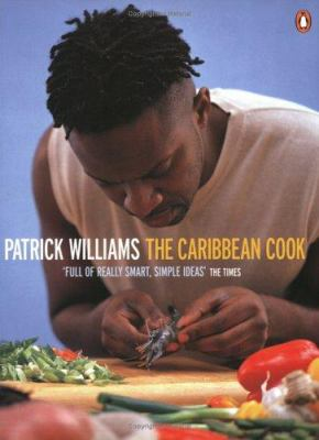 The Caribbean Cook 9780140295443