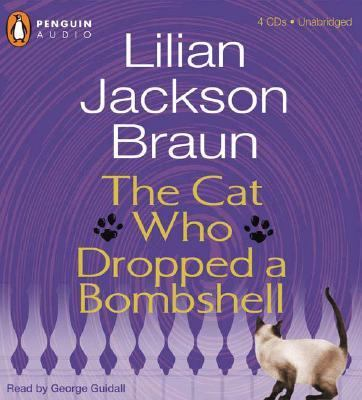 The Cat Who Dropped a Bombshell 9780143057949