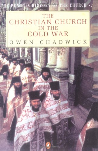 The Christian Church in the Cold War 9780140125405