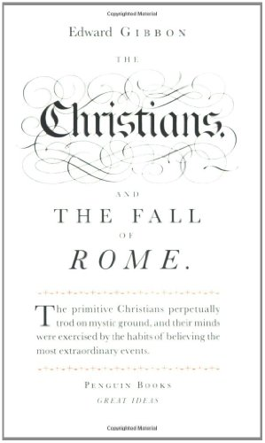 The Christians and the Fall of Rome 9780141018898