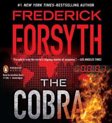 The Cobra 9780142428467