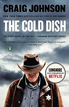 The Cold Dish 9780143123170