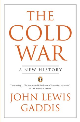 The Cold War: A New History 9780143038276