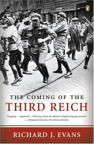 The Coming of the Third Reich 9780143034698