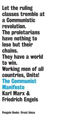 The Communist Manifesto 9780143037514