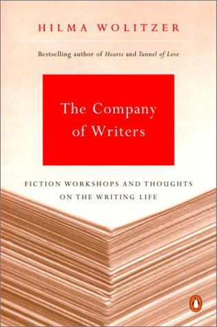 The Company of Writers 9780140292008