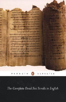 The Complete Dead Sea Scrolls in English 9780140449525