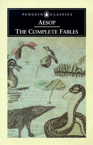The Complete Fables 9780140446494