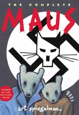 Maus: A Survivor's Tale 9780141014081