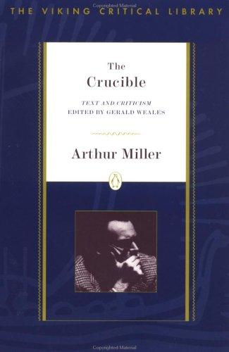 The Crucible 9780140247725