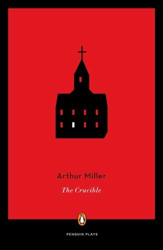 The Crucible: A Play in Four Acts 9780140481389